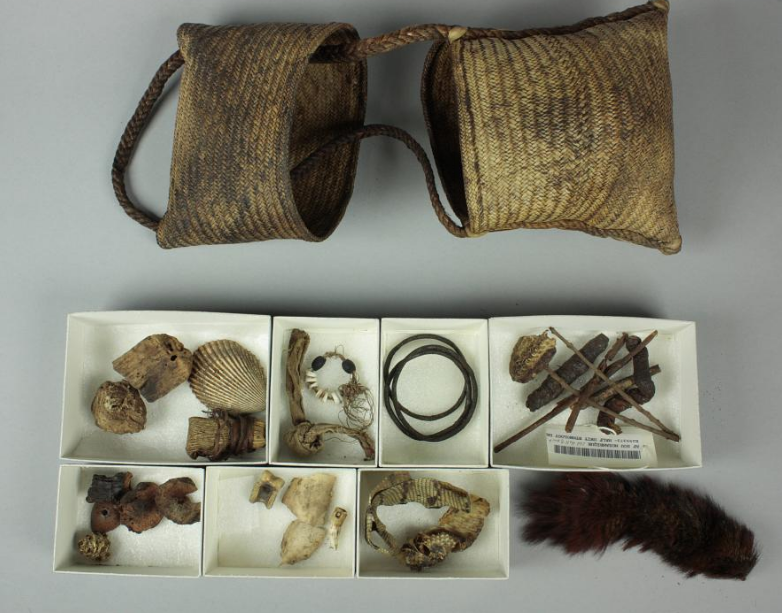 Artifacts Online: Connecting Collections Through Digital Integration