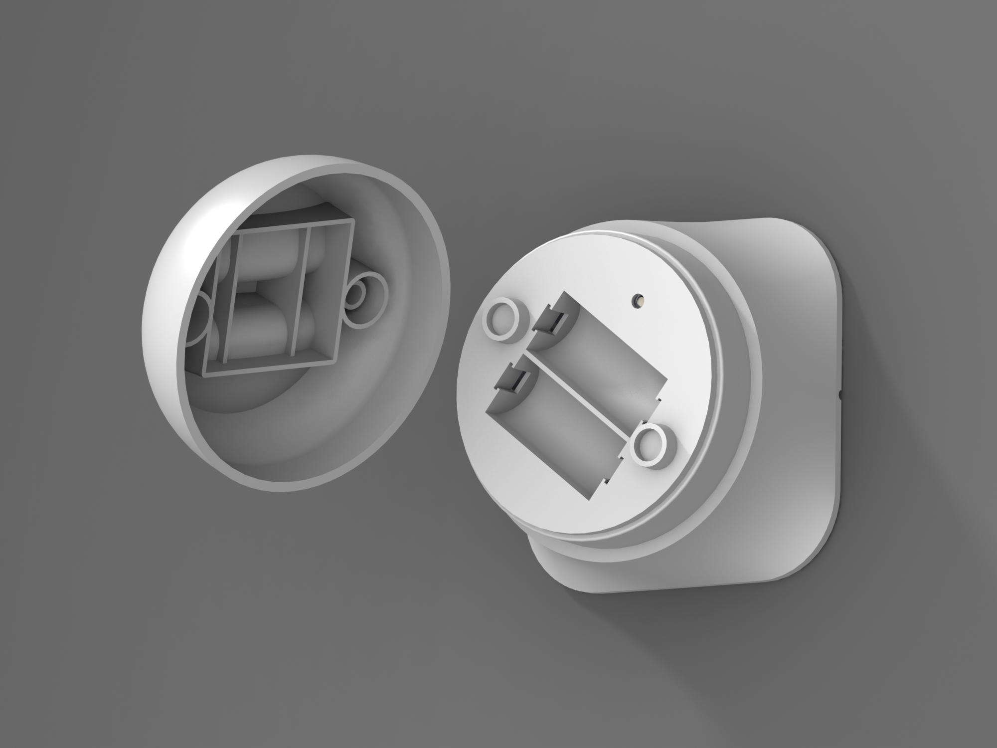SimSim Smart Lock