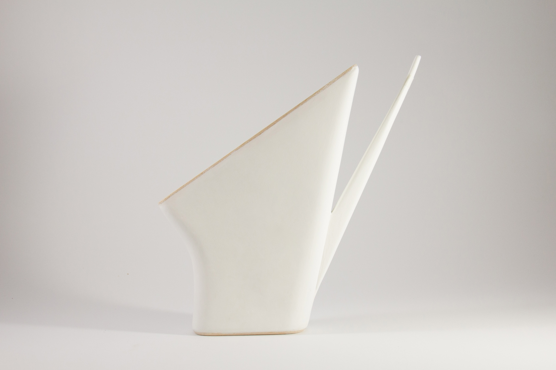 Watering Vessel Form