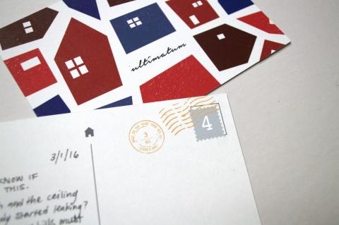 Stamp Detail