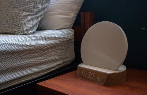 Enlighten Light Therapy Box
