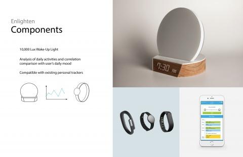 Enlighten Components