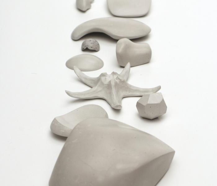 Semantics of 3D Form - by Conner Harden
