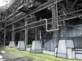 Carrie Furnaces Renovation
