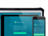 Smart Mobile Workforce: Cloud-Based Management Platform for Utility Workforces