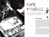Cipe Pineles First Spread