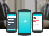 New Mobile Application of Recruiting People