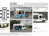Service Design: MAEK