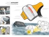 AutoLight: Flood Rescue Beacon