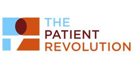 The Patient Revolution logo